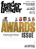 Awards Issue